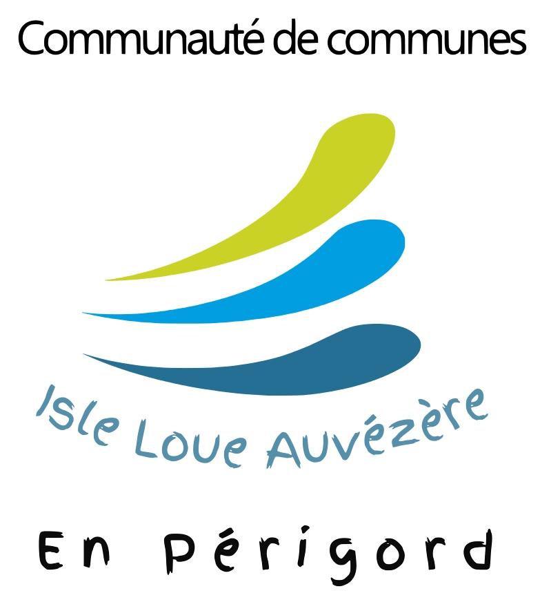 Communauté de commune Isle-Loue-Auvézère en Périgord